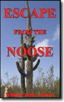 Escape from The Noose Novel Cover