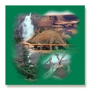 Dinasaur National Monument