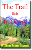 The Trail Ends in Ouray